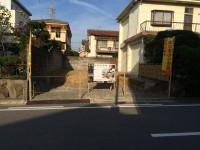 堺市堺区旭ヶ丘中町